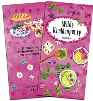 Wilde_Kruidenparty_cover